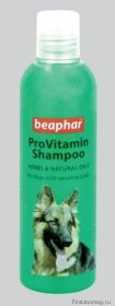 Беафар Шампунь с травами для собак с чувствствительной кожей «Pro Vit» 250 мл
