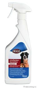 Urinflecken-vernichter. Для устранения запаха мочи и пятен.
